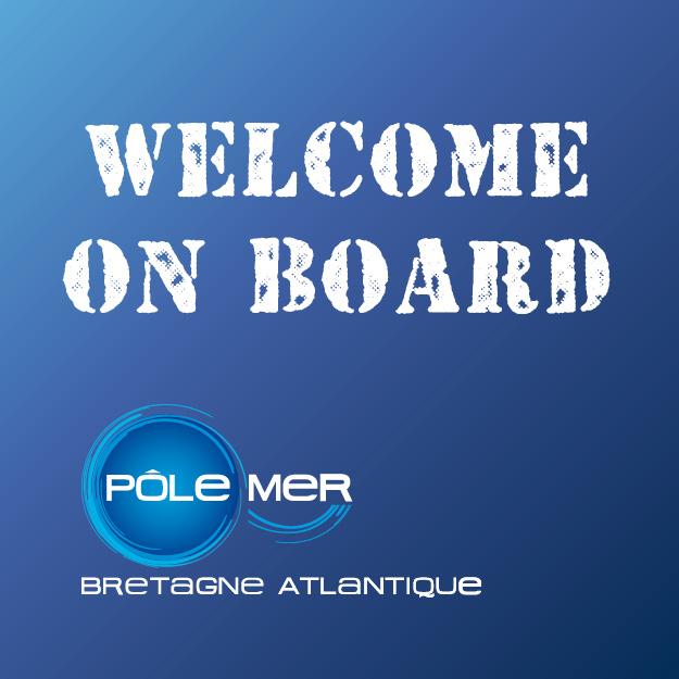 Bienvenue à nos nouveaux adhérents !